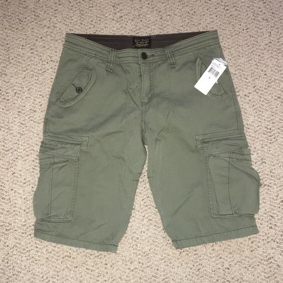 abb64274 Polo by Ralph Lauren Shorts | Nwt Womens Ralph Lauren Polo Jean ...